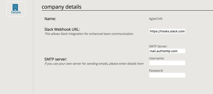 smtp-settings